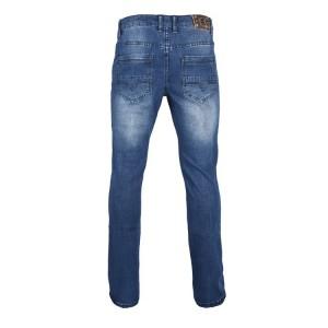 PDJ6896 Men's Boot Cut Jeans Indigo