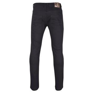 PDJ6172 PLA Boot Cut Jeans Jet black