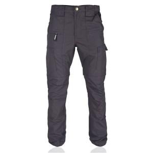 GREY Men's Pants \ Pantalon GRIS