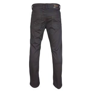 FSJ3405 Cotton Stretch Twill BLACK