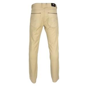 FDP6138 Mens High Quality Fashion Pants 100% Cotton Premium Twill