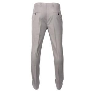 PDP5628 Men's Dress Pants Lt. Gray