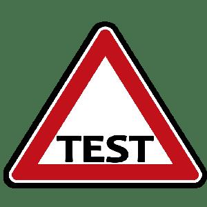 Test Webdevelop