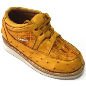 2000 Zapato de Niño Exotico Mantequilla Maromero