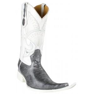 Jugo Boots® 4004 Bota de Hombre Vaquera Lizard Gris