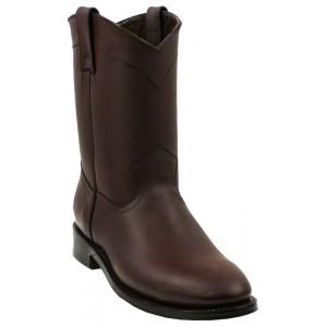 Jugo Boots® 200 Bota de Hombre Rodeo Grasso Roper Café