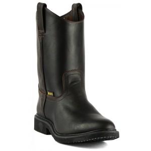 Jugo Boots® 3110 Bota de Hombre Rodeo Grasso Mit Café