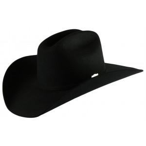 El Vaquero® Tejana de Hombre Horma Atlanta 100X Negra