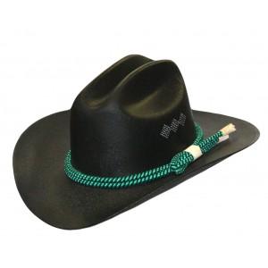 El Vaquero Imports® Sombrero Vaquero de Niño Horma Rodeo