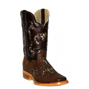 Jugo Boots® 943 Bota de Hombre Rodeo Crazy J Miel