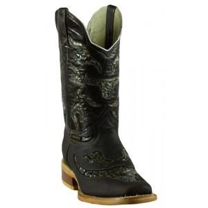 Jugo Boots® 943 Bota de Hombre Rodeo Crazy J Café Price